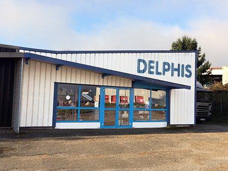 Etablissement Delphis